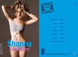 Shanna Keetelaar