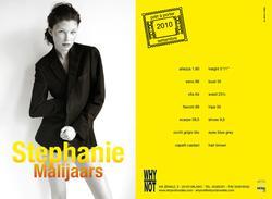 Stephanie Malijaars