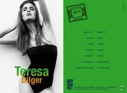Teresa Dilger