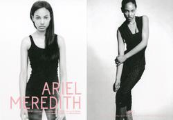 Ariel Meredith