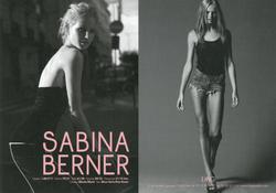Sabina Berner