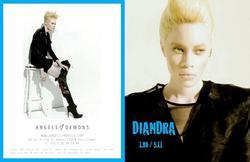 Diandra Forrest