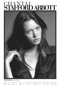 Chantal Stafford