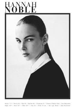 Hannah Noble