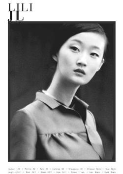 Lili Ji