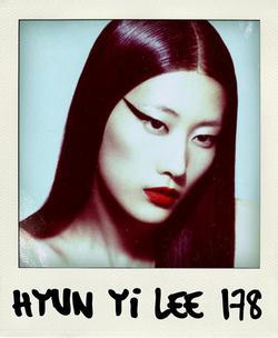 Hyun Yi Lee