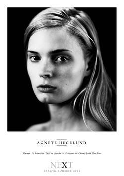 Agnete Hegelund