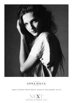 Anna Gilca