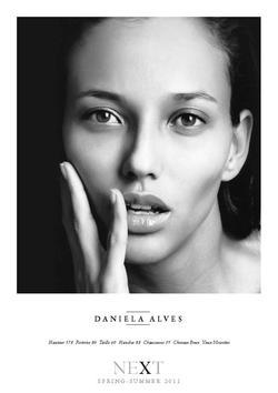 Daniela Alves