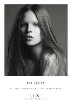 Kat Hessend