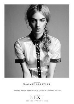 Naomie Preizler
