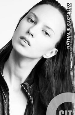 Nathalie Kuzmenko