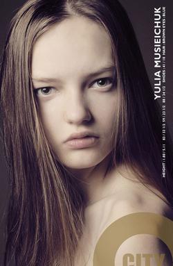 Yulia Musieichuk-