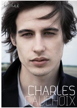 Charles Cauchoix