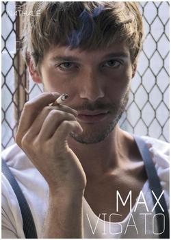Max Vigato