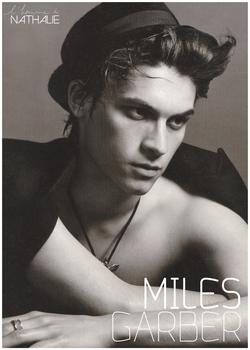 Miles Garber