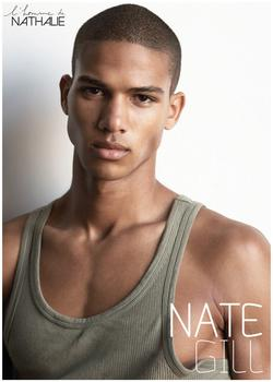 Nate Gill