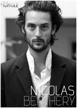 Nicolas Berthery