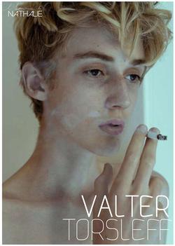 Valter Torsleff