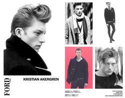 Kristian Akergren