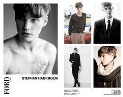 Stephan Haurholm