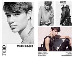 Maciej Grubich