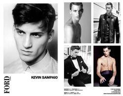 Kevin Sampaio