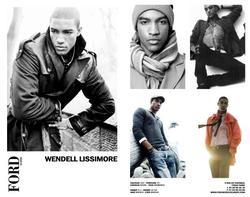 Wendell Lissimore