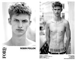 Robin Pollok