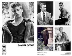 Samuel Daynie