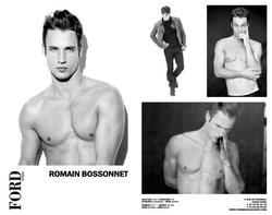 Romain Bossonnet
