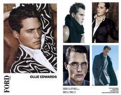 Ollie Edwards