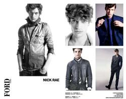Nick Rae