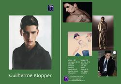 Guilherme Klopper