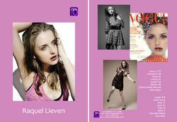 Raquel Lieven