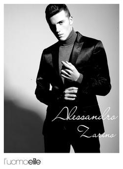 Alessandro Zarino