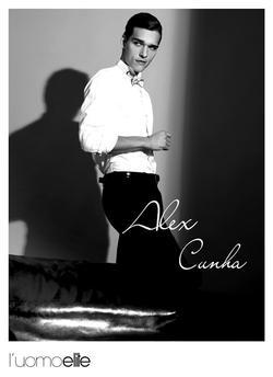 Alex Cunha