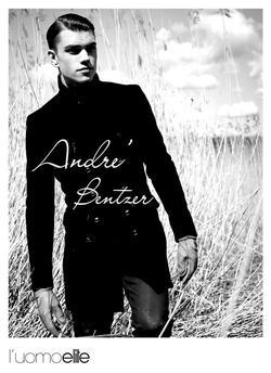 Andre Bentzer