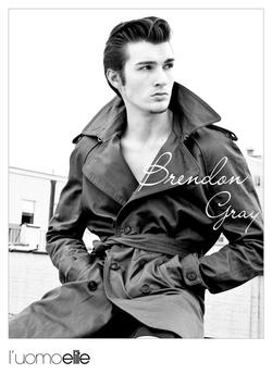 Brendon Gray