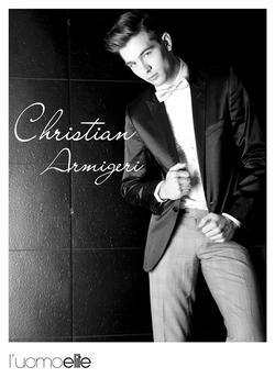 Christian Armigeri