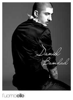 Daniel Bamdad