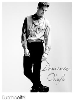 Dominic Okeefe