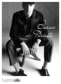 Isaac Farisato