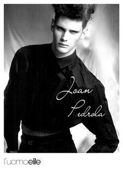 Joan Pedrola