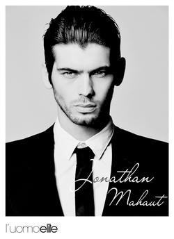 Jonathan Mahaut