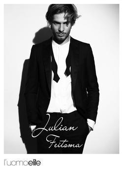 Julian Feitsma