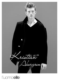 Kristian-Akergren