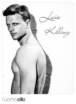 Luis Killing