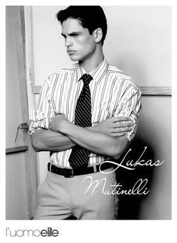 Lukas Mutinelli