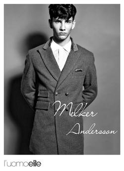 Melker Andersson